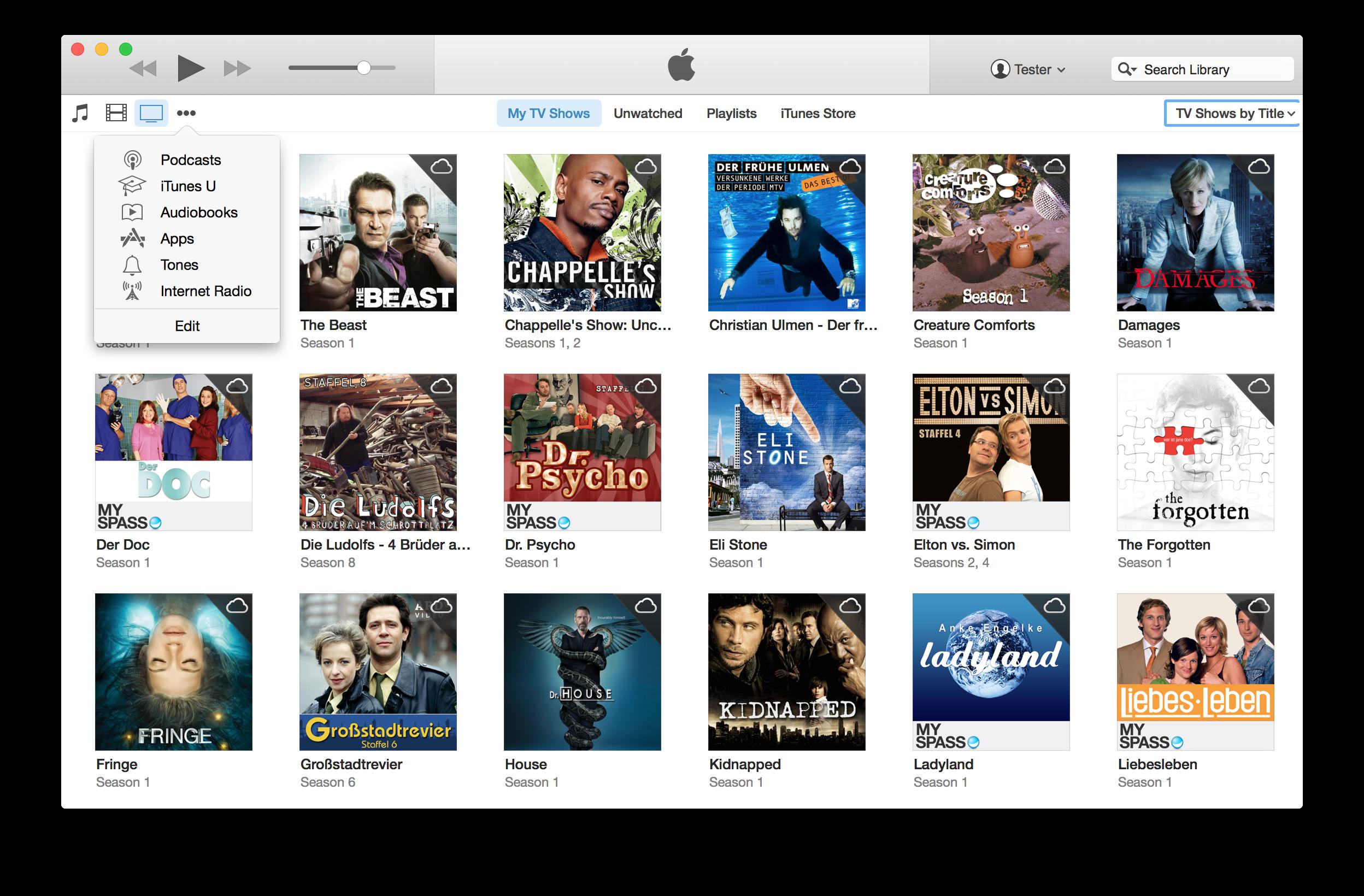 iTunes12A