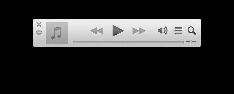 iTunes12D