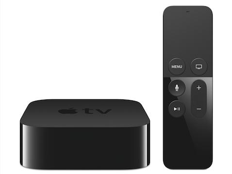 Apple TV4