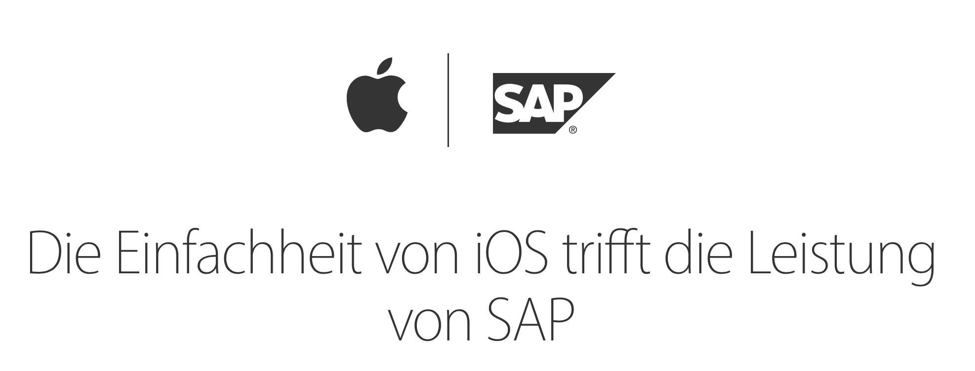 AppleSAP