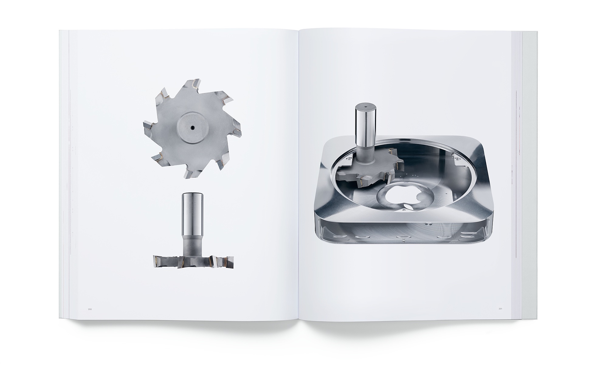 Apple Design Buch